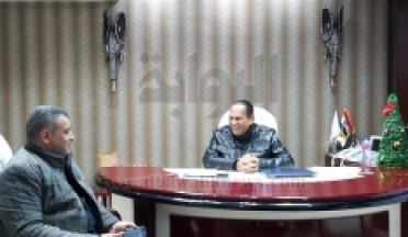 """The head of """"AASC"""" in an interview with """"Al-Bawaba News"""": We are planning to establish an investment fund for the martyrs games .. Cairo embraces 29 African federations headed by Egyptian personalities"""