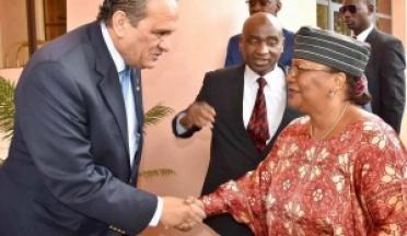 Une réunion importante au Mali